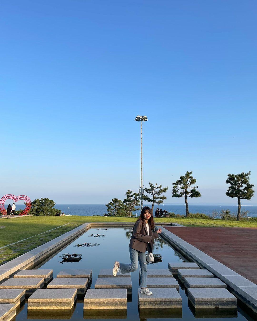 사방기념공원