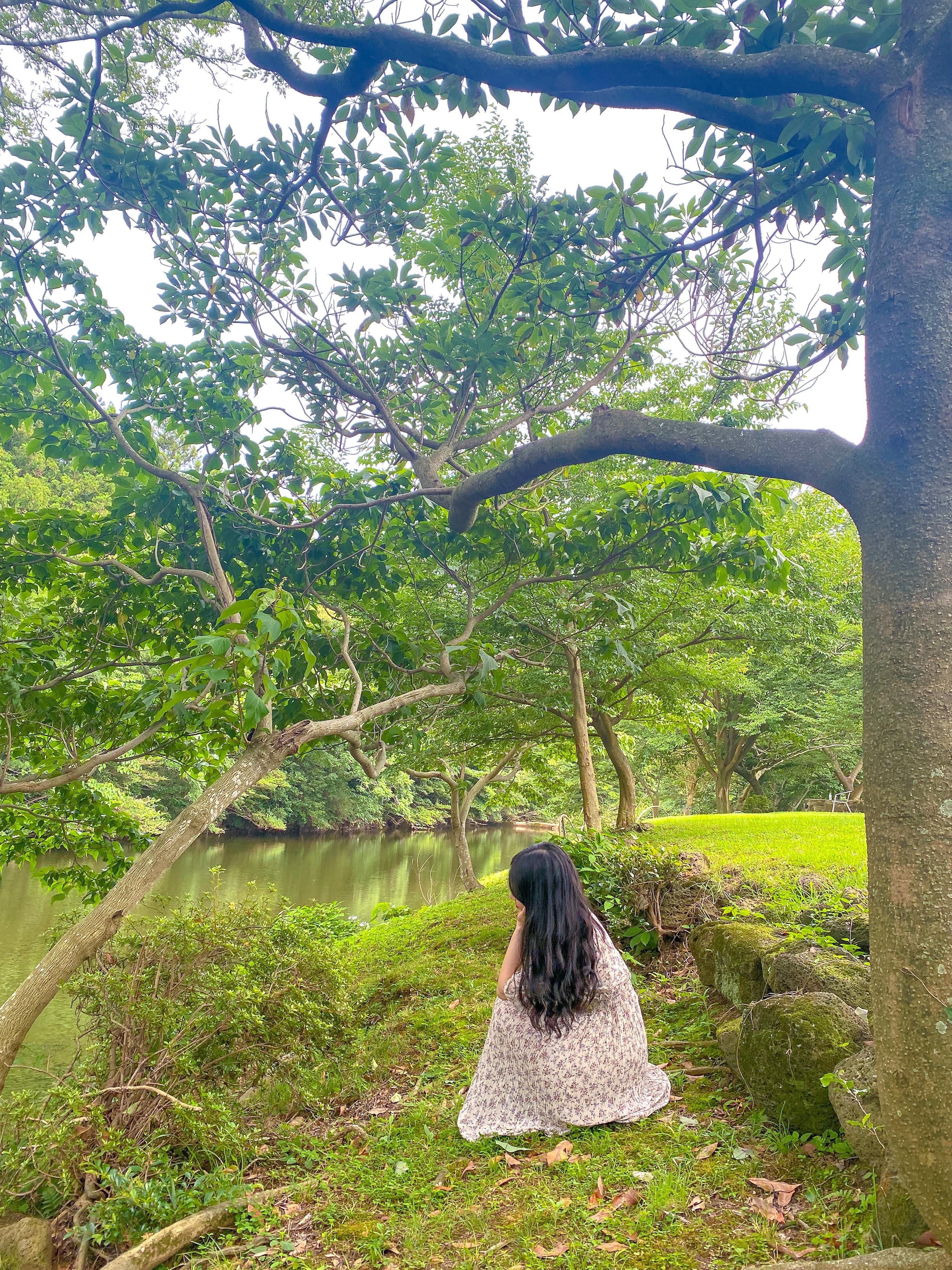 한가로운 제주의 자연을 느껴보기 좋은 곳
